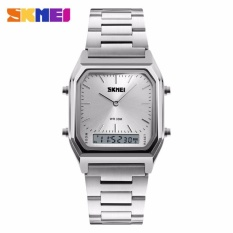 Jam Tangan SKMEI Casio Men Sport Watch Water Resist DG1220 Garansi