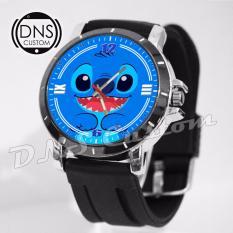 jam tangan stich Custom gokil