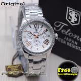 Jual Jam Tangan Tetonis Ts35Rsii Chronograph Original Di Indonesia