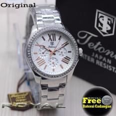 Jual Jam Tangan Tetonis Ts35Rsii Chronograph Original Tetonis Online