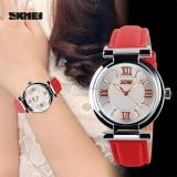 Jual Jam Tangan Pria Skmei Trendy Fashion Casual Watch Wanita 5 Warna Branded Original
