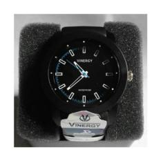 Jam Tangan Vinergy Quartz Analog Water Resistant