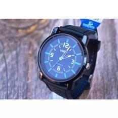 jam tangan Vinergy Quartz Jam Tangan Water Resistant