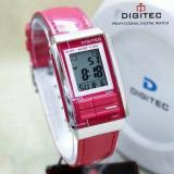 Spesifikasi Jam Tangan Wanita Digitec Original Dg 3052 Terbaru
