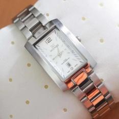 Spesifikasi Jam Tangan Wanita Mirage Mrg1122Bl Silver Stainless By Blackjoker Lengkap