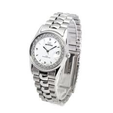 Tips Beli Jam Tangan Wanita Mirage Permata Original Silver Rx 1579M Pp Yang Bagus