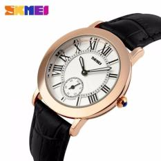 Jual Jam Tangan Wanita Original Skmei Casual Anti Air Antik