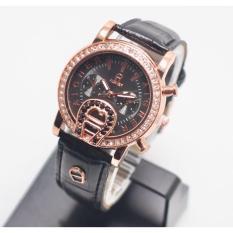 Jam tangan wanita-Tanggal aktif-Fashionable dan istimewah-CTL1975AIGNER