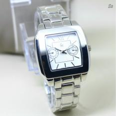 Jam Tangan Wanita trand Fashion Gc New Seri