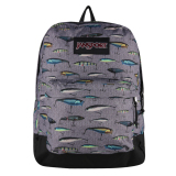 Beli Jansport Black Label Superbreak Multi Fishing Lures