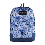 Cara Beli Jansport Black Label Superbreak Multi Turkish Dutch Floral