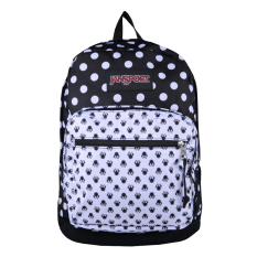 Jansport Disney Right Pack Expression - Minnie Black Polkadot