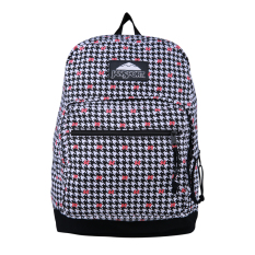 Jansport Disney Right Pack SE - Minnie White Hondstooth