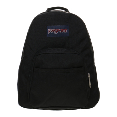 Diskon Jansport Half Pint Backpack Black