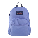 Spesifikasi Jansport Half Pint Mini Backpack Bleached Denim Terbaru