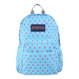Jual Jansport Half Pint Mini Backpack Bltpz Lpstickkssdtrm