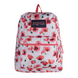 Jual Jansport Overexposed Multi Cali Poppy Jansport