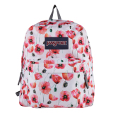 Promo Jansport Spring Break Multi Cali Poppy Indonesia