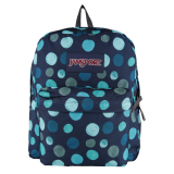 Review Jansport Spring Break Multi Navy Connect Four Jansport Di Indonesia