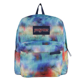 Beli Jansport Spring Break Multi Speckled Space Murah Indonesia