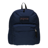 Spesifikasi Jansport Springbreak Backpack Navy Merk Jansport