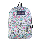 Beli Jansport Superbreak Backpack Fruit Ninja Baru