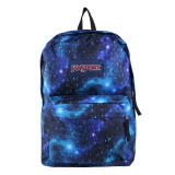 Jual Jansport Superbreak Backpack Galaxy Jansport Ori