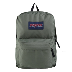 Jual Beli Jansport Superbreak Backpack Muted Green