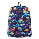 Beli Jansport Superbreak Backpack Rainbow Mania Cicilan