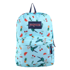 Jansport Superbreak Backpack Sweet Nectar Diskon Akhir Tahun