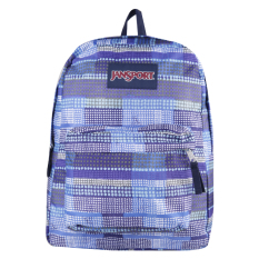 Toko Jansport Superbreak Multi Dotty Stripe Murah Indonesia