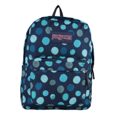 Kualitas Jansport Superbreak Multi Navy Connect Four Jansport