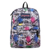 Diskon Jansport Superbreak Tas Ransel Cash Money Indonesia