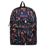 Promo Jansport Superbreak Tas Ransel The Dead Jansport