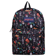 Jansport Superbreak Tas Ransel The Dead Jansport Diskon 30