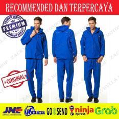 Jas Hujan ACOLD Ukuran M- Best Quality Product