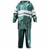 Review Jas Hujan Elmondo Setelan Baju Jaket Celana