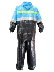 Harga Jas Hujan Elmondo Vario Biru Dan Spesifikasinya