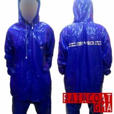 Jas Hujan Karet Legenda GMA