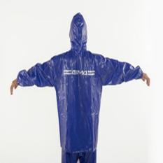 Beli Jas Hujan Karet Pcv Original Gma Raincoat Legenda Kyk Axio Europe Cicilan