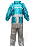 Jual Cepat Jas Hujan Layar Suit Big Top Biru