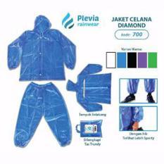 Promo Jas Hujan Plevia Rainwear Jcd 700