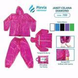 Jual Jas Hujan Plevia Rainwear Jcd 700