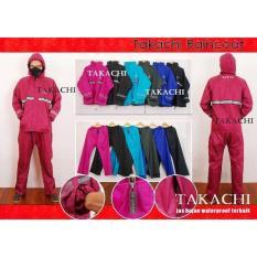 Toko Jas Hujan Premium Takachi Japan Original Online