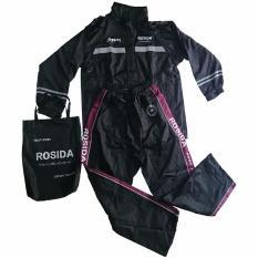 Jas Hujan rosida (Roshida) 882 Size M Original