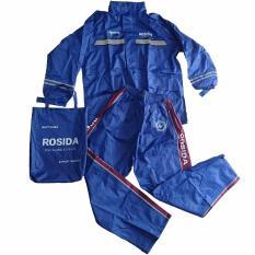 Jas hujan Rosida (roshida) 882  sport original Size XL