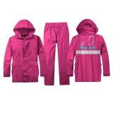 Review Terbaik Jas Hujan Sea Lion Jaket Celana E 01 Xl Pink