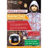 Jual Jas Hujan Smc Size Xxl Dan Xxxl Jumbo Online Indonesia