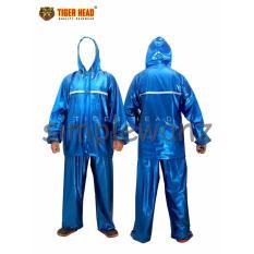 Harga Jas Hujan Tiger Head Sumo Big Size Rain Coat 6Xl Tiger Head Ori
