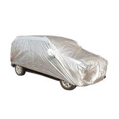 Review Pada Jason Body Cover Sarung Mobil Ertiga